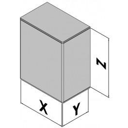 Plastová krabička EC30-470-07