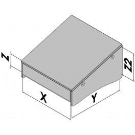 Ovládací deska EC40-460-0