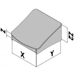 Ovládací deska EC40-460-6