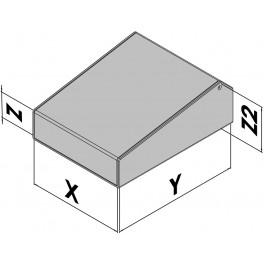 Ovládací deska EC41-260-0