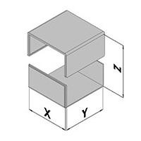 Multifunkční krabička EC10-2xx