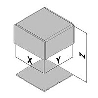 Multifunkční krabička EC10-4xx