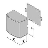 Krabička na stěnu EC30-4xx