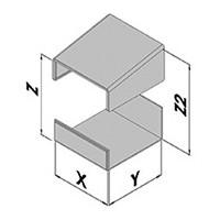 Krabička na stůl EC40-2xx