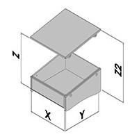 Krabička na stůl EC40-4xx