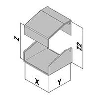 Krabička na stůl EC42-2xx