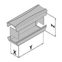 Krabička do ruky EC60-1xx