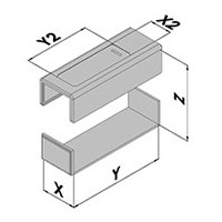 Krabička do ruky EC60-2xx