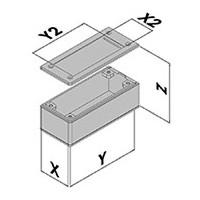 Krabička do ruky EC60-8xx