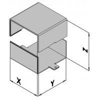 Krabička na stěnu EC10-2xx